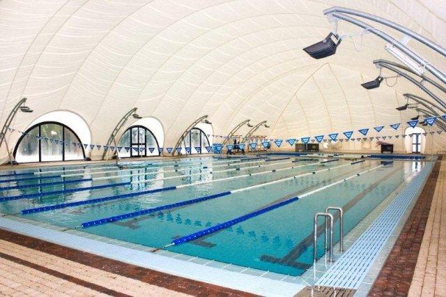 Villa york pallanuoto amatoriale la piscina for Piscina g s roma 53 roma